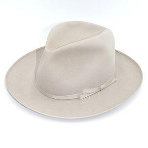 c1027569753 Vintage Stetson Open Road Royal Deluxe Hat Sz. 7